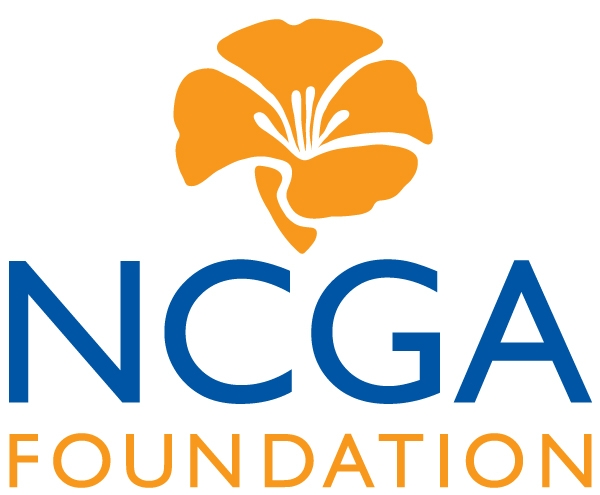 NCGA Foundation Logo