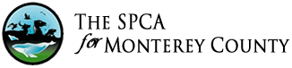 The SPCA for Monterey County Logo