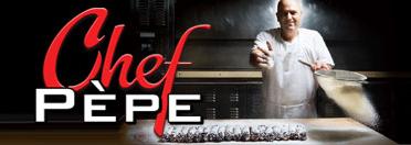 Chef Pepe Logo