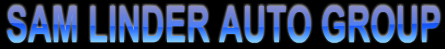 Sam Linder Auto Group Logo