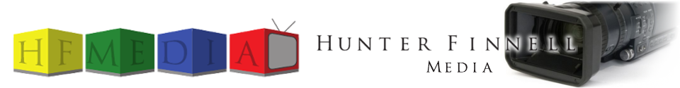 Hunter Finnell Media